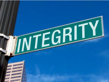 A Story of Ethics and Values – FDOT Office of Inspector