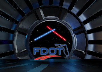 Star Wars Helps Deliver the Message