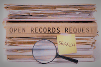The Importance of Tracking Public Records Requests – FDOT